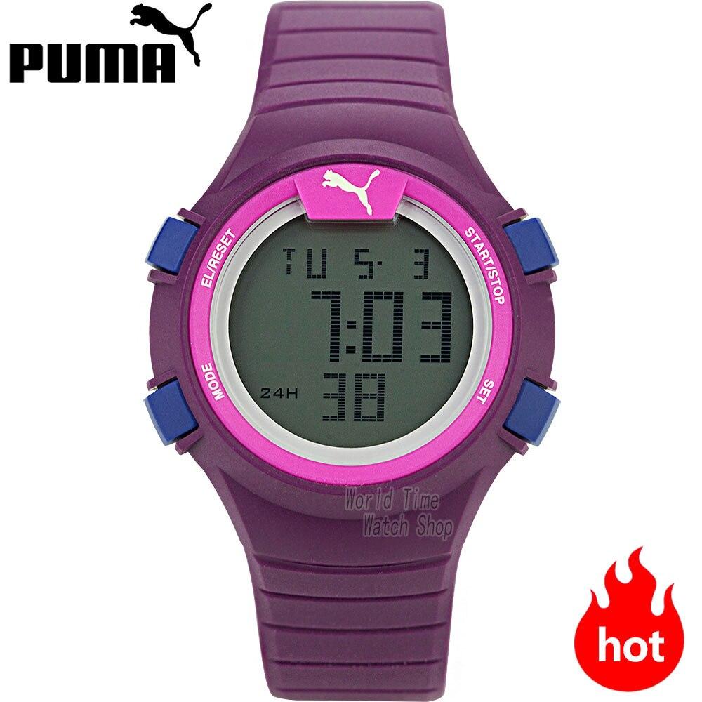 PUMA watch unlimited series of quartz electronic movement male watch PU911261001 PU103461002 PU103461015 PU103931001 PU910541016