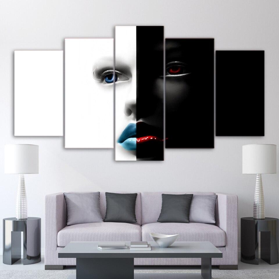 Schön Schwarz Gerahmte Kunst Fotos - Benutzerdefinierte Bilderrahmen ...