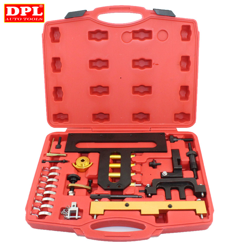 26 PCS Engine Camshaft Adjustment ToolFor BMW N42 N46 Gas
