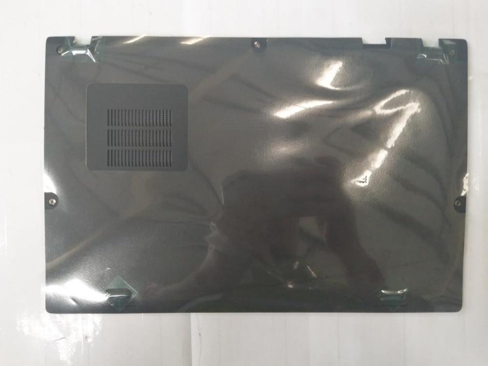 New Original For Lenovo ThinkPad X1 Carbon Gen 5th 2017 Base Cover Bottom Lower Case 01LV461 SM10N01545