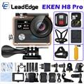EKEN H8 Pro Action camera ultra 4K / 30fps Ambarella A12 3840*2160 remote WiFi pro Helmet Cam go waterproof Sport camera H8Pro