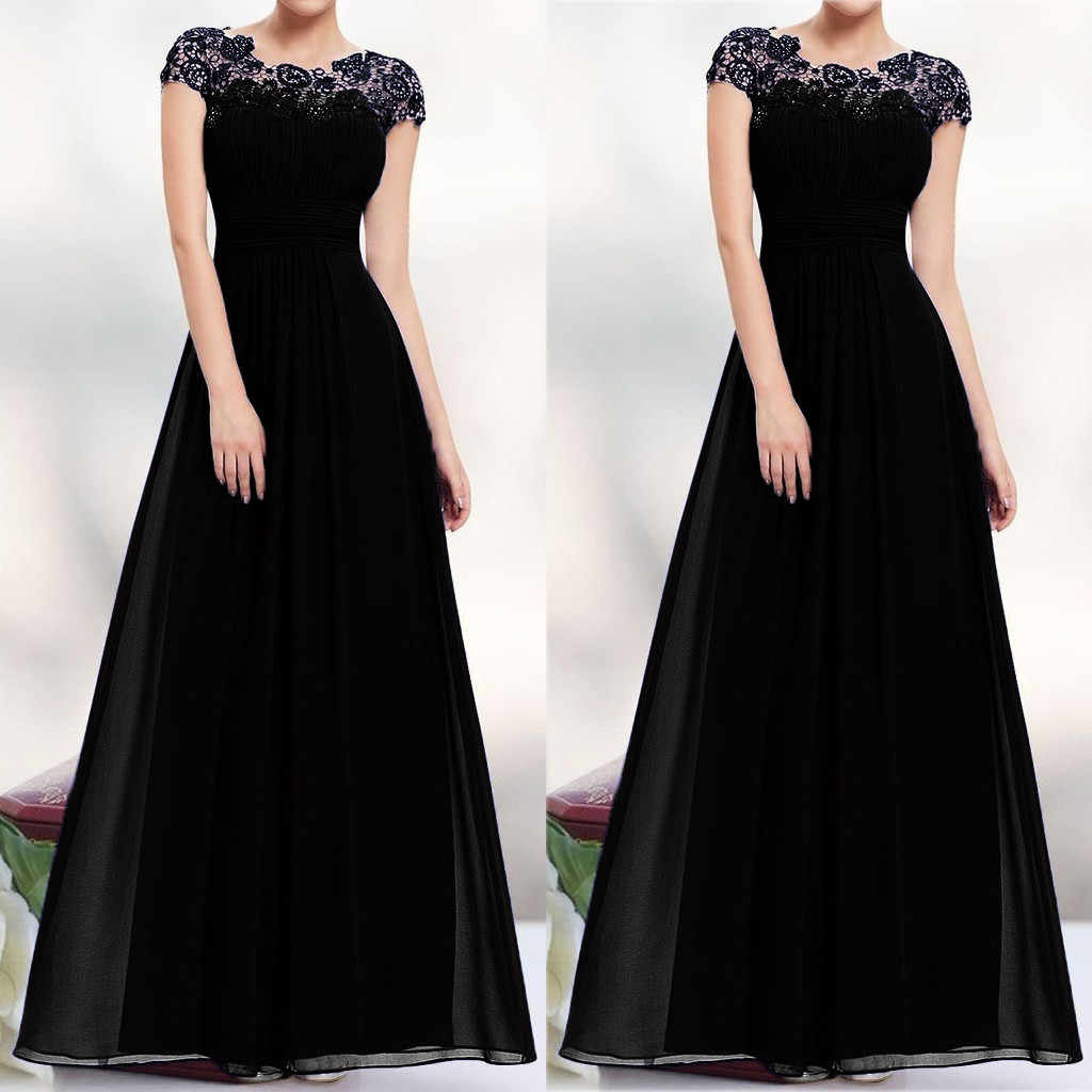 985e72ad46e9b Detail Feedback Questions about 2019 NEW elegnat dress Women's ...