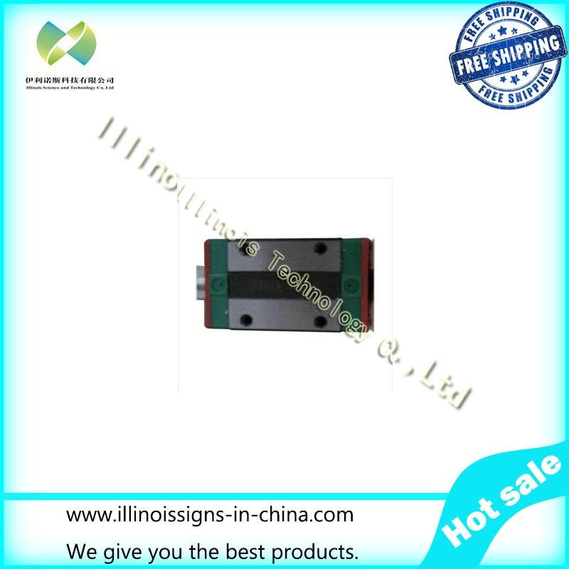 ФОТО XULI X6-1880 / X6-2000 / X6-2600 / X6-3200 Eco Solvent Printers Rail Block Slider  printer parts