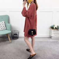 2017 Women S Sweaters For Winter And Pullover Sweaters Sweater Pull Femme Long S