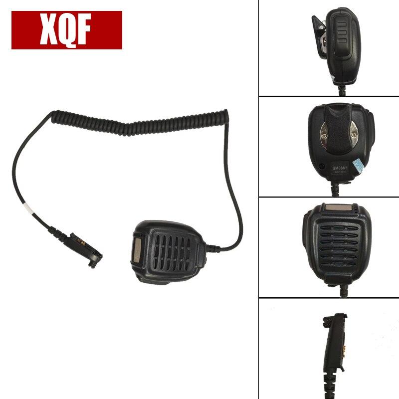 Micro de haut-parleur d'origine PTT pour Hytera HYT Radio TC-780M, TC3000, TC3600, TC3600M, TC-780, TC-610P, talkie-walkie TC-88