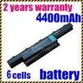 Batería para acer aspire 4741 5551 jigu 5741g 5741z 5742 5742g 5742z 5742zg 5741 as10d31, as10d51, AS10D61, AS10D71 AS10D75