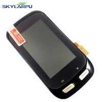 Original 3 0 Inch LCD Screen For GARMIN EDGE 1000 Bicycle GPS LCD Display Screen With