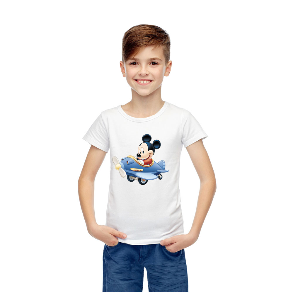 Mickey mouse daisy sticker sticker or transfer textile clothing tshirt