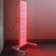 Full Body infrared light device with FDA 850nm 660nm tl1000 therapy weight loss body recovery machine