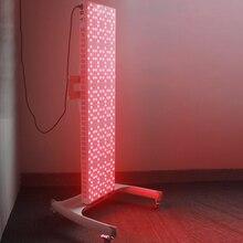 Idee licht Professionelle fabrik medizinische TL1000 Led rot licht therapie für taille und zurück schmerzen und volle körper