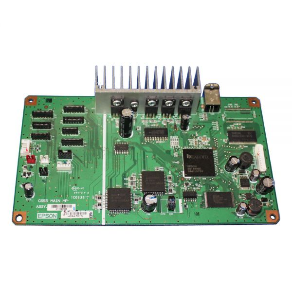 for Epson  R1400 Mainboard (Second Hand) epson r1900 mainboard 2117123