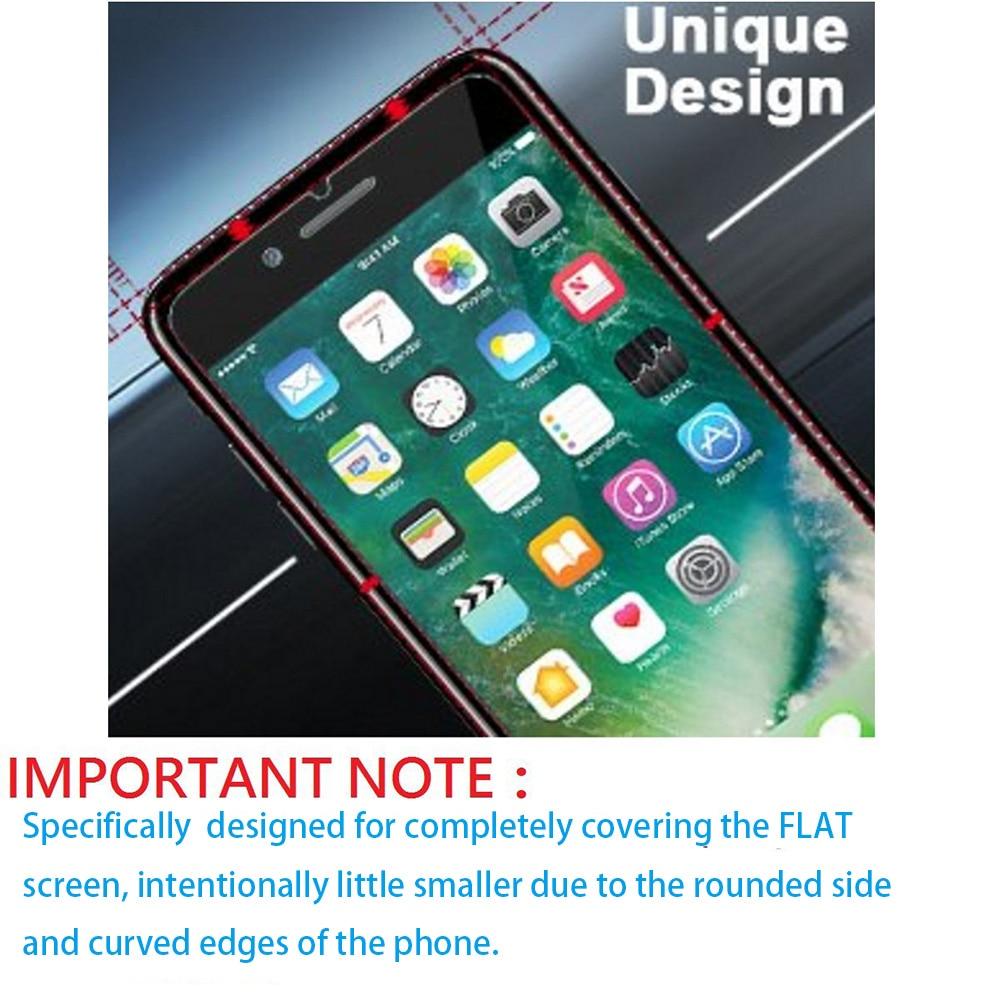 Motorola Moto E4 E4 Artı 4th Gen 0.3mm 2.5D 9 H Temizle Premium - Cep Telefonu Yedek Parça ve Aksesuarları - Fotoğraf 5
