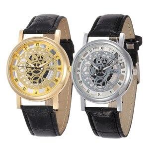 Циферблат с римскими Цифрами Кварцевые часы мужские часы Топ люксовый бренд повседневные наручные часы Мужские часы Hodinky Ceasuri Relogio Masculino