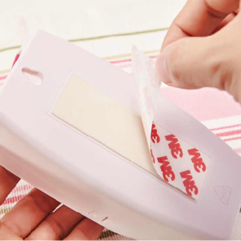 Nowe modne produkty łazienkowe automatyczny dozownik pasty do zębów rodzinny uchwyt na szczoteczki do zębów zestaw akcesoriów łazienkowych