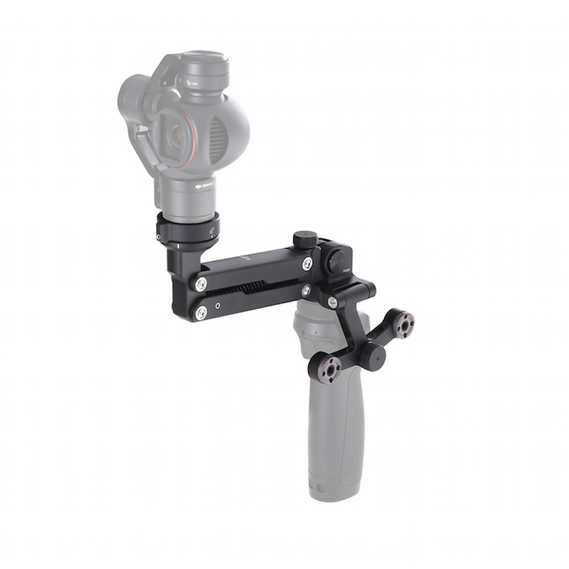 Original DJI Osmo Pro/RAW Parts Z-Axis Compatible with the Zenmuse X3 gimbal and camera