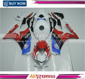 Voor Honda CBR1000RR 2012 2013 Motorcycle Kuip Carrosserie 2014 TT LENGEND Spuitgietmatrijs