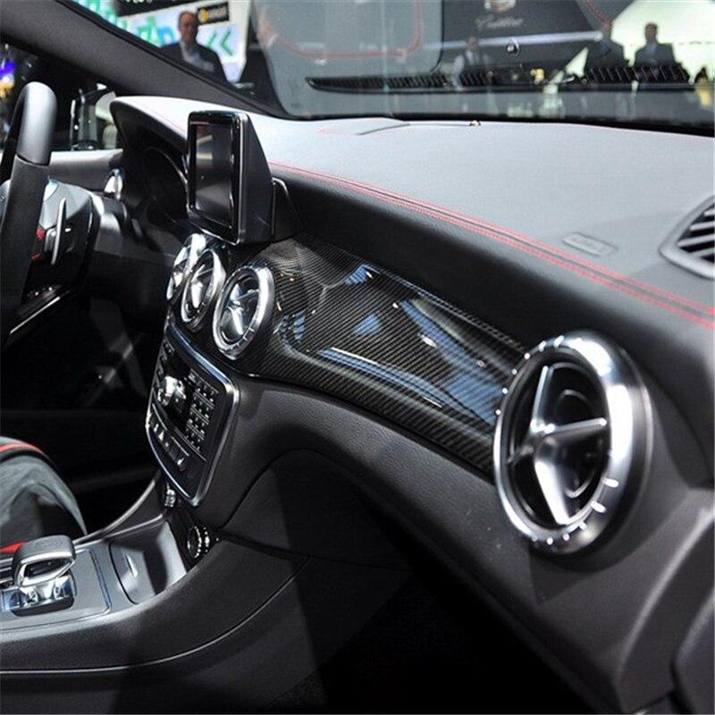 2014 Mercedes Benz Cla Class Camshaft: Mercedes Cla Carbon Dashboard Trim CLA W117 GLA Class
