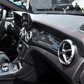 Mercedes Cla Carbon Dashboard Trim CLA W117 GLA Class Carbon Fiber Dash Panel 2014 2015 2016 LHD Only