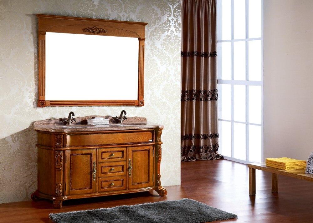 Nieuwe ontwerp badkamermeubel badkamer spiegelkast badkamer