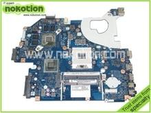MBBYX02001 LA-6901P for acer aspire 5750 MOTHERBOARD HM65 NVIDIA G540M DDR3