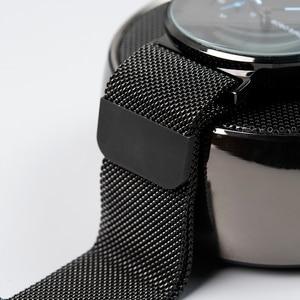 Image 2 - Relogio Masculino Bobo Vogel Mannen Horloge Luxe Rvs Datumweergave Quartz Horloges Vrouwen Geschenken Accepteren Logo Drop Shipping