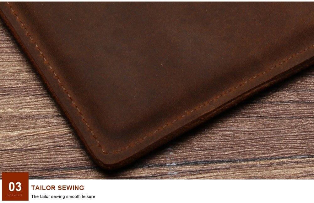 K018-- Luxury Genuine Leather Passport Holder Wallet_01 (31)