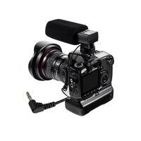 Photographic Camera Microphone Photographic Professional Microphone Interview Camera Microphone