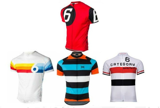 2018 Twin Six Cycling Jersey ROAD Mtb Cycling shirt Bicycle Short sleeve Maillot Ciclismo Bike wear