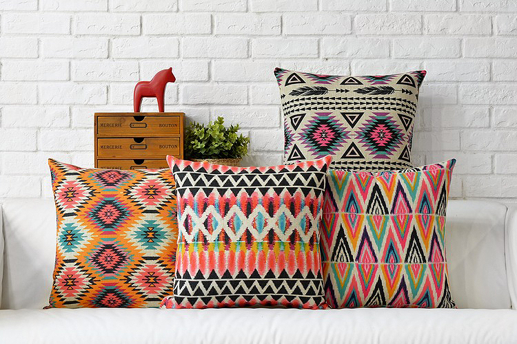 Aliexpress.com : Buy Free shipping Bohemian Aztec