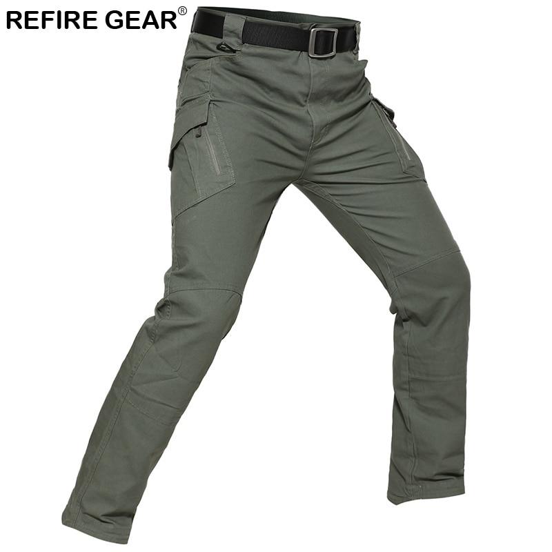 ReFire Gear IX9 жүк шалбары Сыртқы серуендеу - Спорттық киім мен керек-жарақтар - фото 4