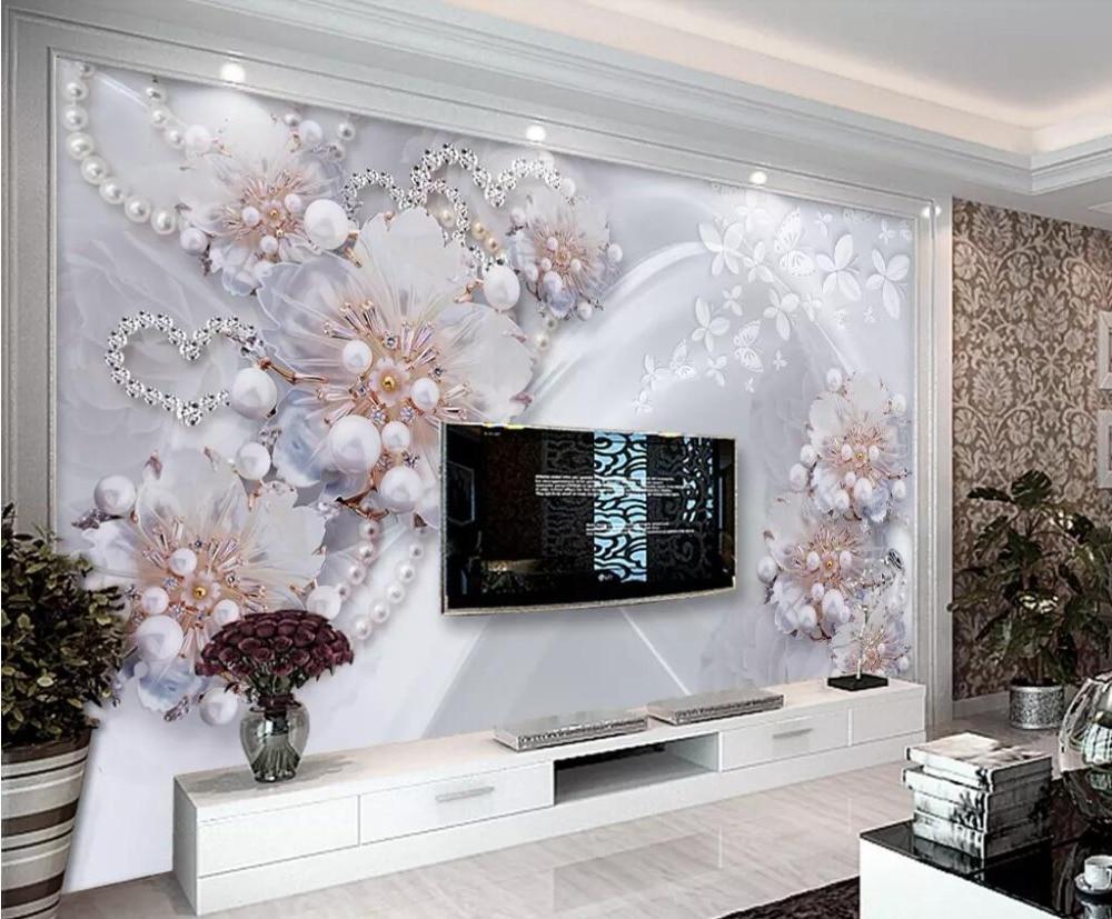 Стыки между обоями декор фото первом этаже