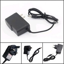 EU/US/AU/UK Plug 8.4V 1000mA AC charger Power Supply Adapter charger for bike light 18650 Battery pack bicycle light charger