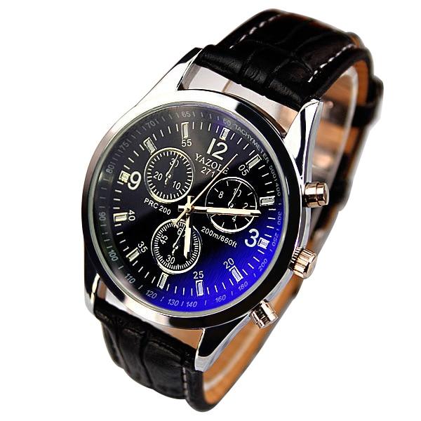 2017 XFCS waterproof watch for man quartz auto wristwatch mens top famous brand watches topmerk original