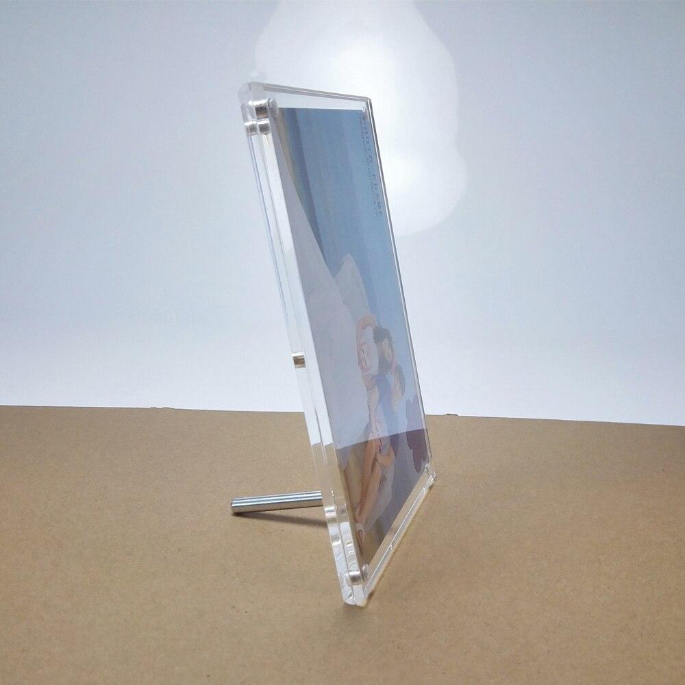 2 einheiten/pack) Freistehende Schraube Lucite Plexiglas ...