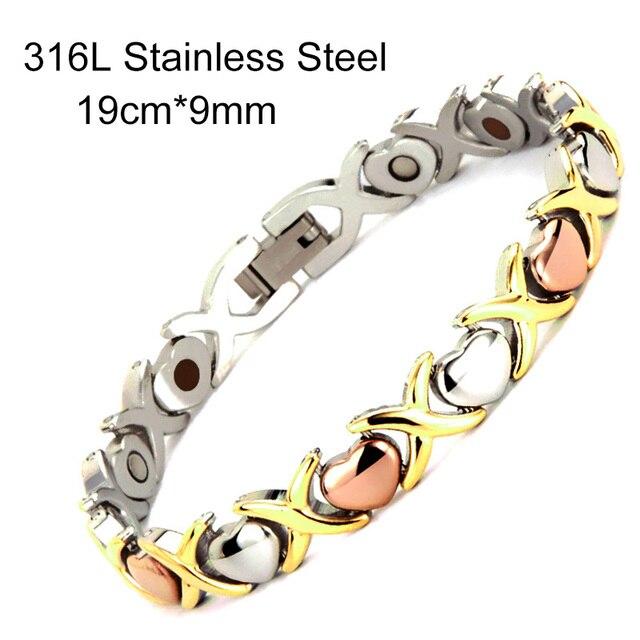 99999% Germanium Bracelet...