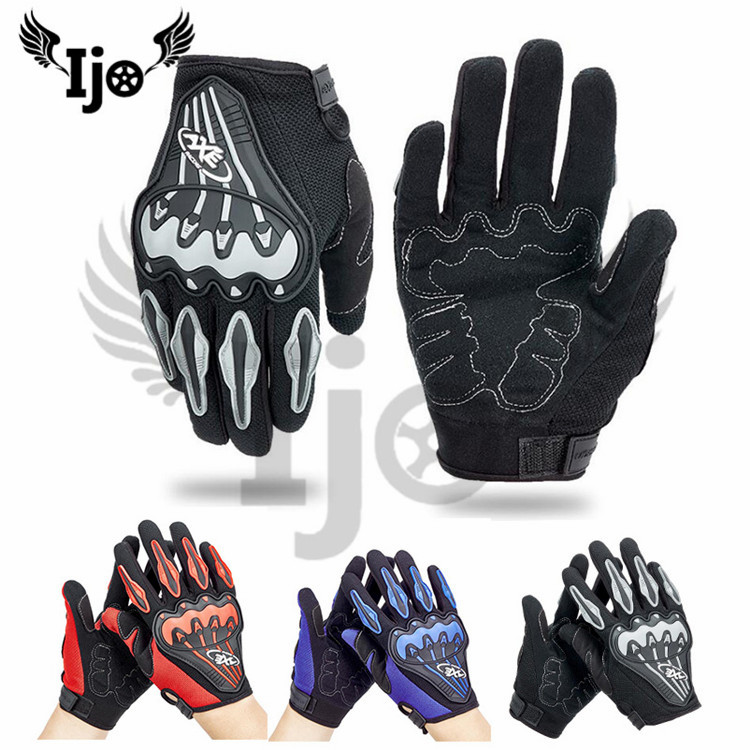 motorbike racing moto ATV Off-road for KTM gloves dirt pit bike motocross scooter accessories motorcycle handglove moto glove