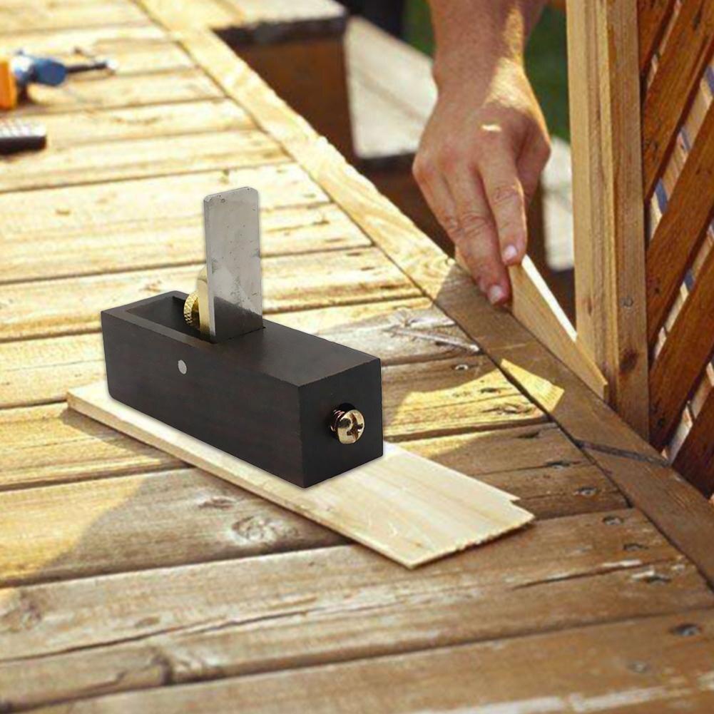 Mini Hand Planer Scraper Type Diy Wood Planer For Sharpening Heavy