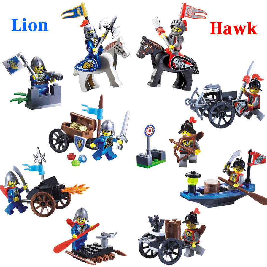 Cavalry Toys 51