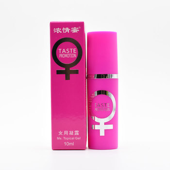 Pheromone Exciter for Women Orgasm Vagina Tightening Gel Moistening Enhancer Aphrodisiac Increase Female Libido Sexual Stimulant