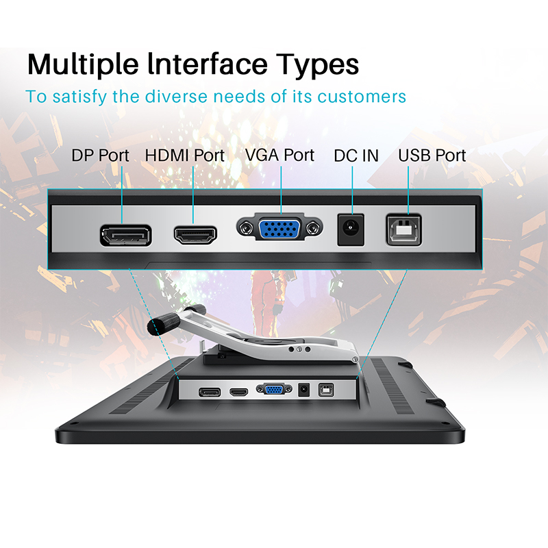 Image 4 - KAMVAS Pro 20 2019 Version 19.5 Inch Pen Display Digital Graphics Drawing Tablet Monitor IPS HD Pen Tablet Monitor 8192 Levels-in Digital Tablets from Computer & Office