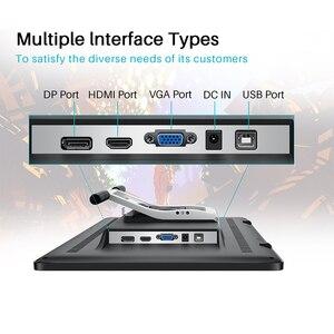 Image 4 - KAMVAS Pro 20 2019 Version 19.5 Inch Pen Display Digital Graphics Drawing Tablet Monitor IPS HD Pen Tablet Monitor 8192 Levels