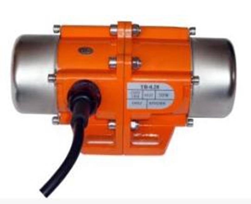 110v Variable Speed Aluminum Alloy Vibrating Motor Cement Mix Vibration
