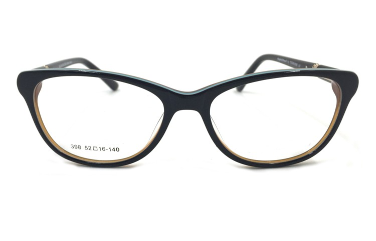 New Design Cateye Acetate Glasses Frame (19)