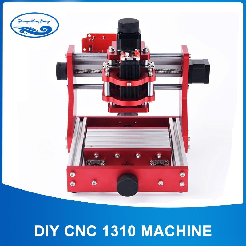 cnc machine cnc1310 metal engraving cutting machine mini CNC machine cnc router pvc pcb aluminum copper