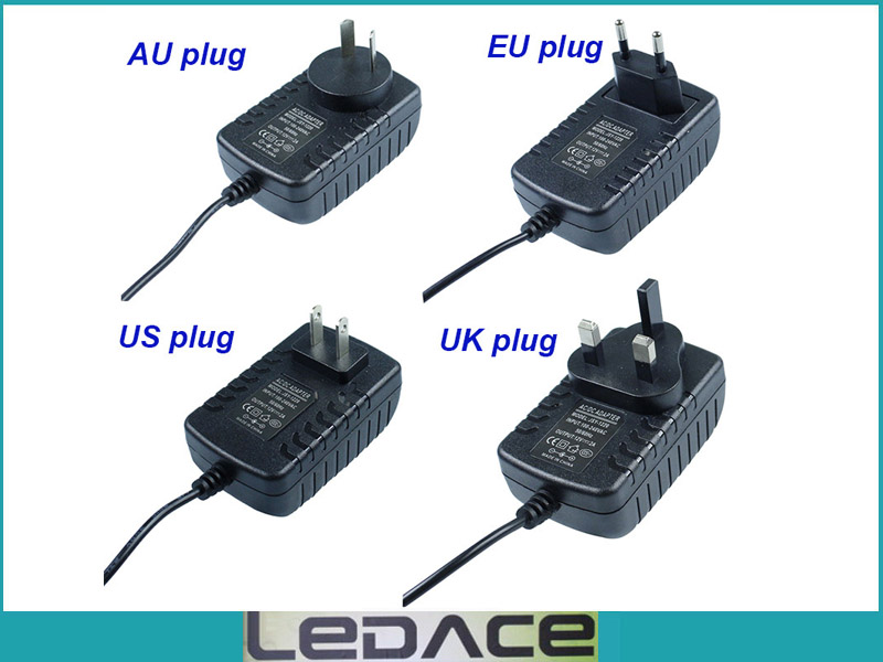 Impermeable 5M SMD 3528 RGB Kit de luz de tira flexible LED 300LEDs - Iluminación LED - foto 4