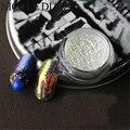 1 Caja de Uñas Brillo Multi-cromo En Polvo Camaleón Brillo Polvo de Hojas de Consejos de Diseño de Uñas Decoración Del Arte Del Clavo Del Brillo 8240869