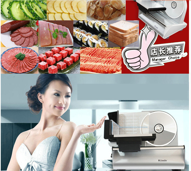 Small Food Processors That Slice