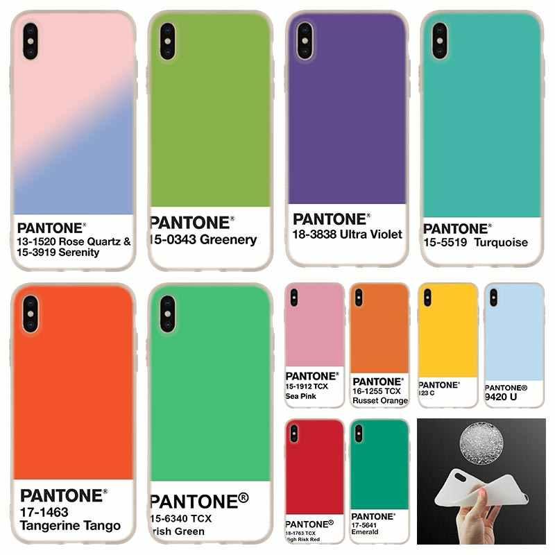 cover pantone iphone 5s