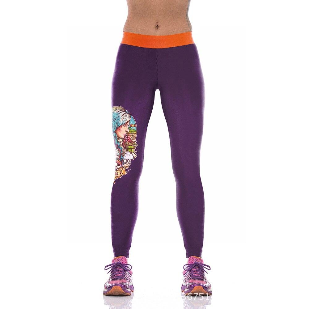 Popular Neon Orange Leggings-Buy Cheap Neon Orange Leggings lots ...