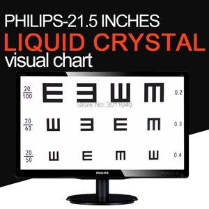 21.5TFT LED Liquid Crystal Vis